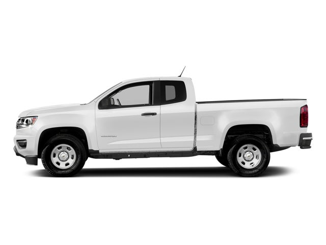 2018 Chevrolet Colorado Work Truck In Pataskala Oh Coughlin Of