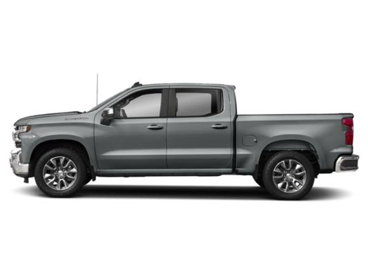 Bank Bloq Van Design On Stock.2020 Chevrolet Silverado 1500 Lt Pataskala Oh Columbus Johnstown