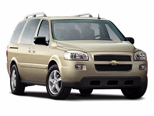 2008 Chevrolet Uplander Ls Pataskala Oh Columbus Johnstown