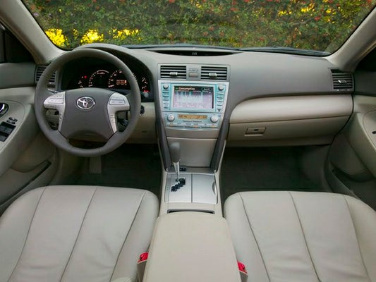 2007 Toyota Camry Hybrid Le In Pataskala Oh Coughlin Chevrolet Of