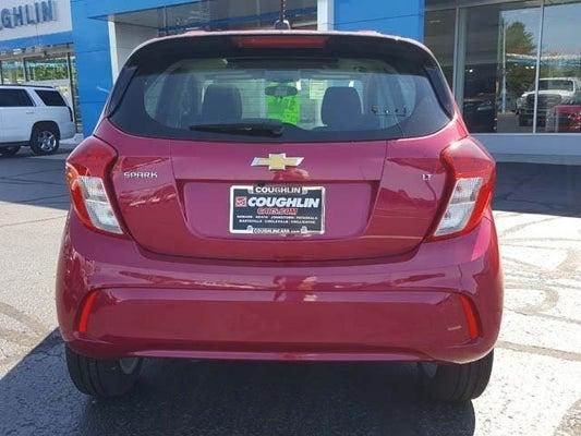 2020 Chevrolet Spark 1lt Pataskala Oh Columbus Johnstown Lancaster Ohio Kl8cd6sa2lc470021