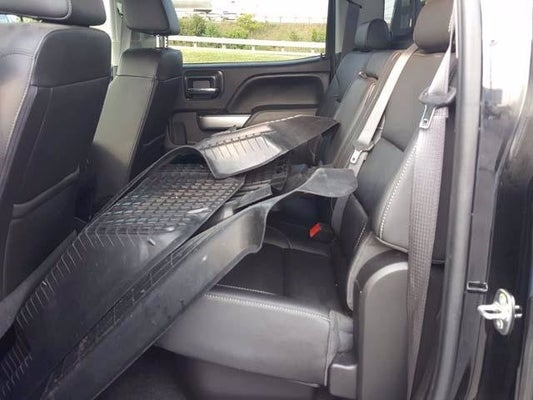 Wiring Color System Audio Chevrolet Silverado 2016 System Bosee from www.coughlinpataskala.com